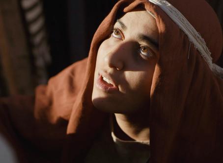 FILM: The Gospel of Mark in Koine Greek (w/ subtitles) - LUMO Project || Chapter 5