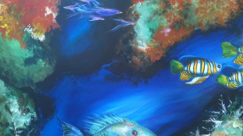"""""""Aquarium"""