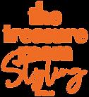 The Treasure Room_logo_orange.png