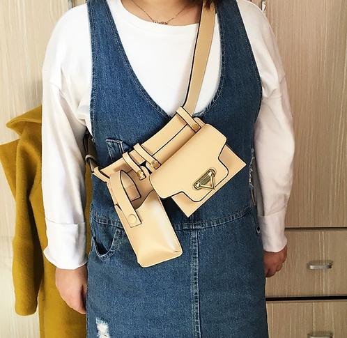 Classy Belt Bag