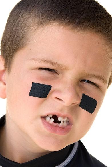 Protecteur Buccal Hockey Enfant