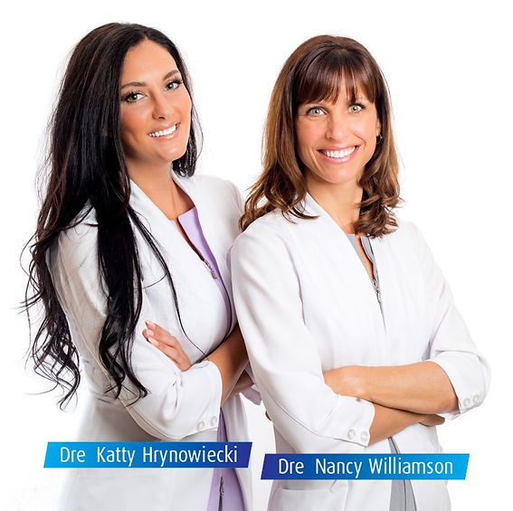 Dentiste Granby Dre Katty Hrynowiecki, Dentiste Dre Nancy Williamson,