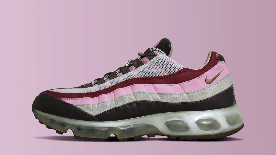 Nike Air Max 360 95 - One Time Only