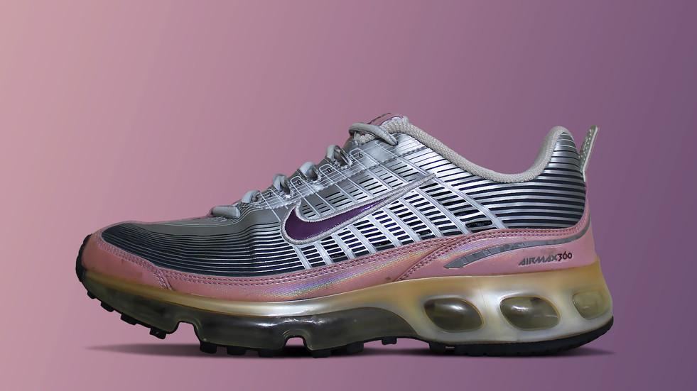 Nike Air Max 360 - Pink