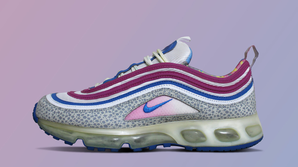 Nike Air Max 360 97 - One Time Only
