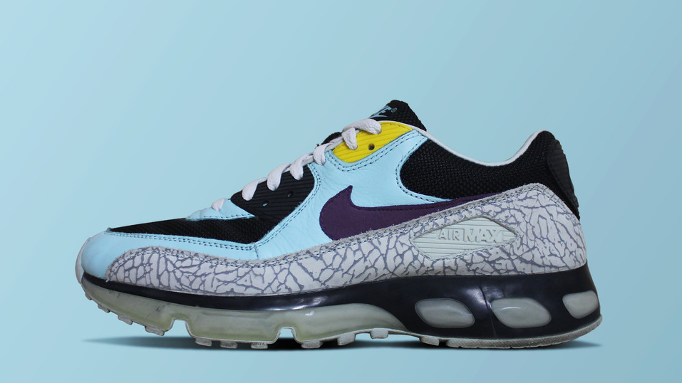 Nike Air Max 360 90 - One Time Only