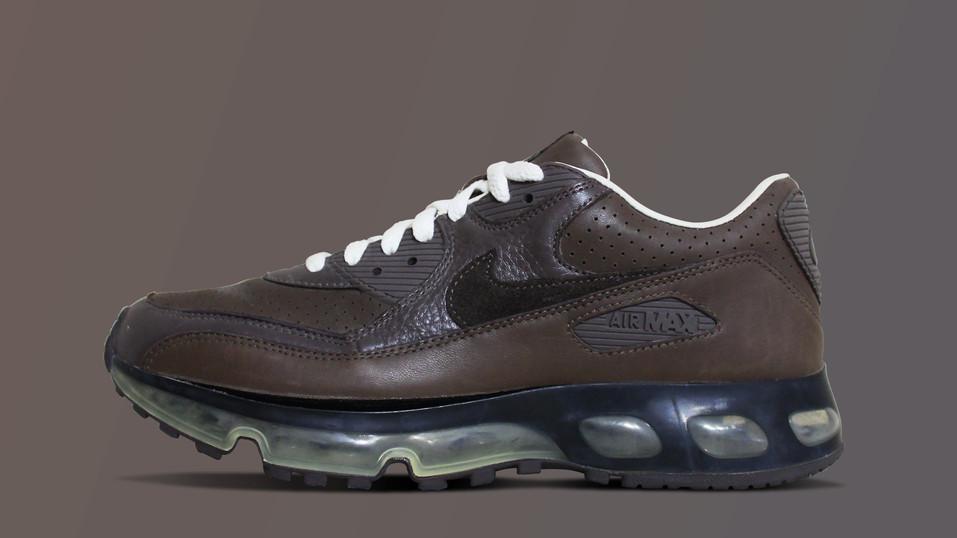 Nike Air Max 360 90 - Premium