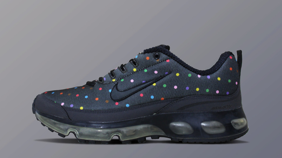Nike Air Max 360 - One Time Only