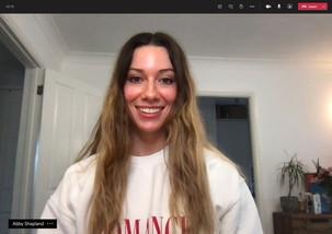 Abby Shapland - Programmatic and Amazon Advertising Partner