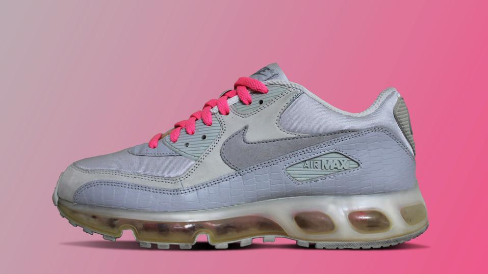 Nike Air Max 360 90