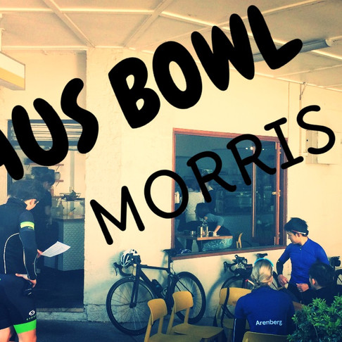 BEAUS BOWL | MORRIS PADDINGTON