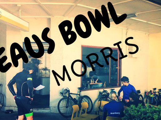 BEAUS BOWL | MORRIS PADDINGTON