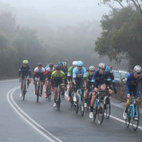 WEST HEAD ROAD RACE | BY THE NUMBERS