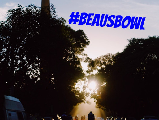 #BEAUSBOWL   Nooks Place
