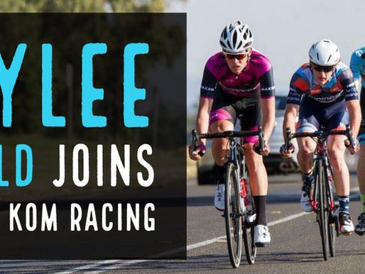 TRANSFER NEWS | RYLEE FIELD JOINS NERO KOM RACING