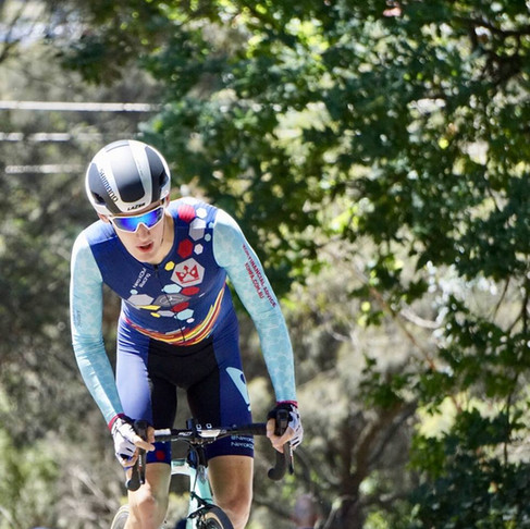 Tour of Tassie By the Numbers