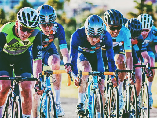 NERO COACHING | NRS RIDERS IN CLUB RACES - IS IT FAIR?