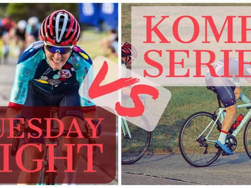 BY THE NUMBERS | TUESDAY NIGHT HEFFRON vs KOMFA MAY SERIES