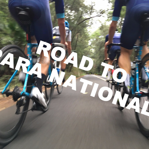 THE ROAD TO PARA NATIONALS | PART 5 | WHERE TO NOW