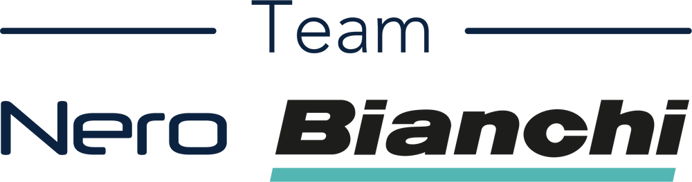 team nero bianchi team logo