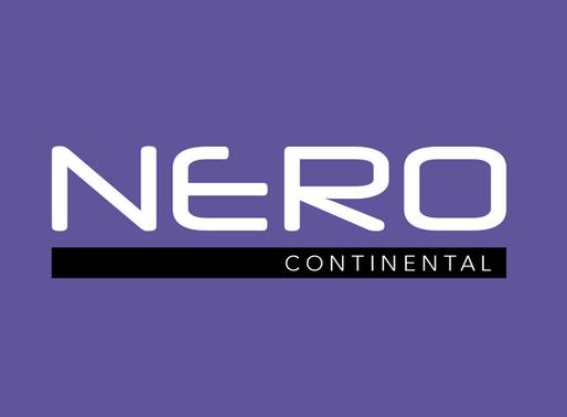 Nero Continental Launches
