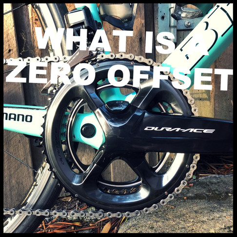 WHAT IS A ZERO OFFSET?