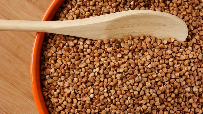 10 Health Benefits of Buckwheat