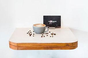 Get caffeinated! _#thecoffeebond #specia