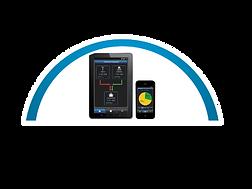 Système de monitoring - pilotage de l'électricité - visualisation production photovoltaique