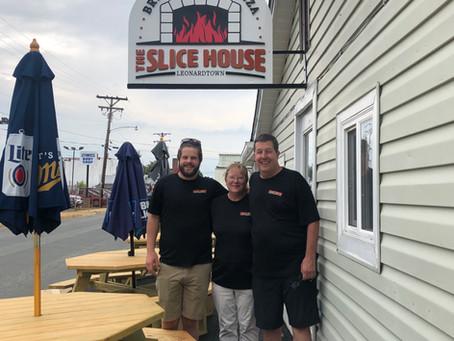 Spotlight Series - The Slice House