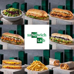 Sanwich Lab