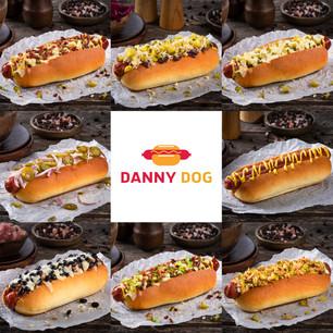 Danny Dog