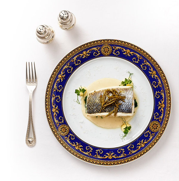 food photographe dubai - landing page