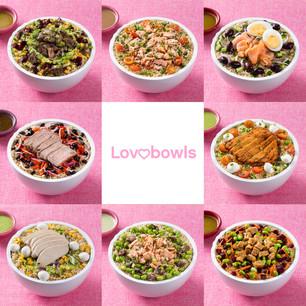 Lovabowls