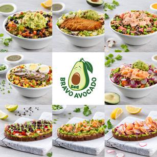 Bravo Avocado