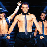 Magic Mike Dance - No stripping