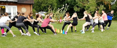 adult sports day