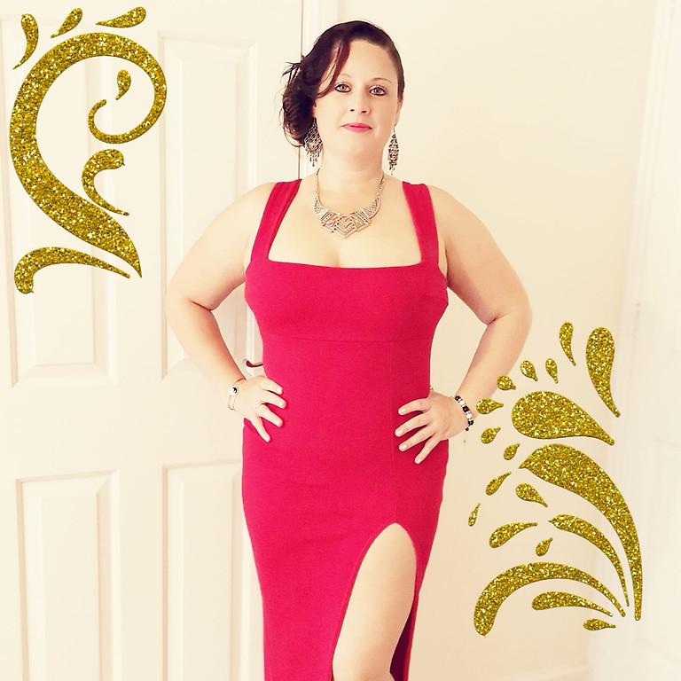 Drop A Dress Size - 8 week Programme