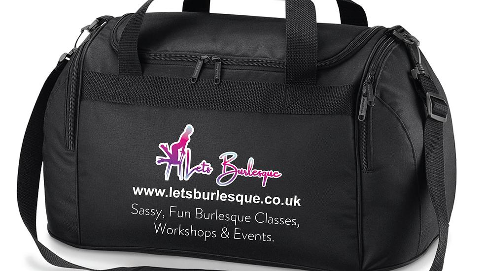 Personalised Gym / weekend bag