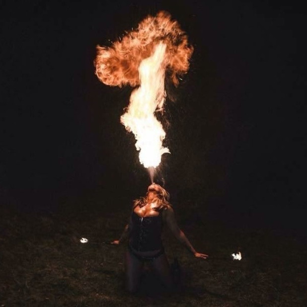 Fire performance workshop 6th November