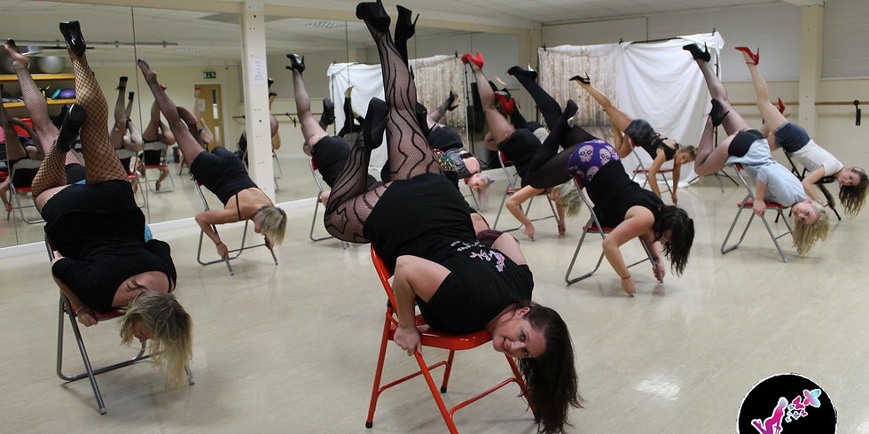 Chair Trick Workshop