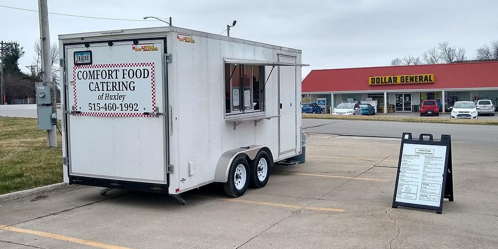 Comfort Food Food Truck