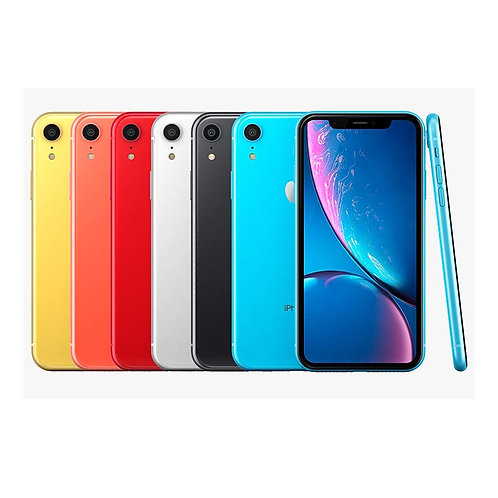 iPhone XR 128 GB Open Box