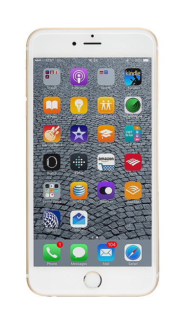 iPhone 6s 64 GB OPEN BOX