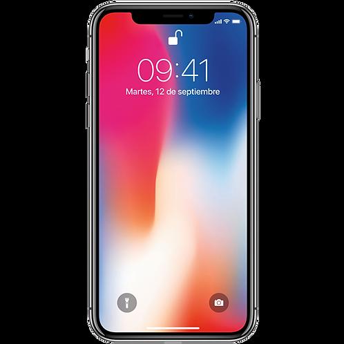 iPhone X 64 GB Open Box