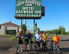 Luck Country Inn Lodging Luck Wisconsin
