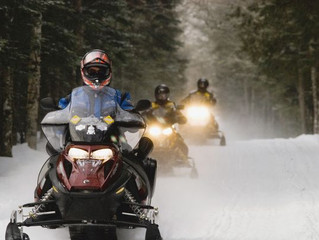 Snowmobile Trail information coming soon.