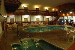 Pool Side Rooms on First and Second Floors!!