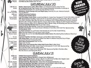Lucky Days Festival