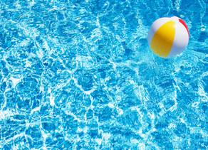 2020 Pool Season Update